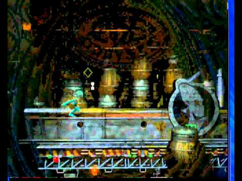 Oddworld Abe's Oddysee level editor - YouTube on