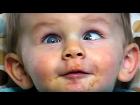 Babies vs Life 2 - Funny Kids Fails Compilation