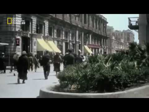 Azerbaijan in World War II Objective Baku Hitler Battle for Oil - National Geographic Azerbaijan