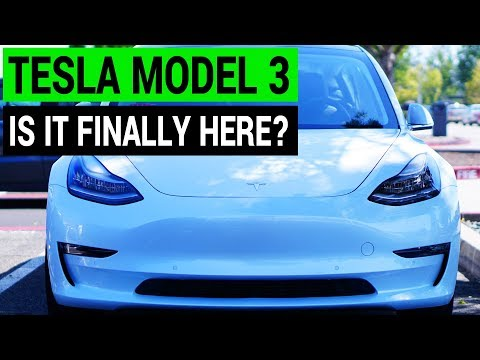 Could Tesla Model 3 Issues Be Over?