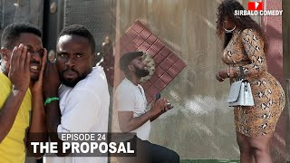 Download Sirbalo Clinic Comedy - THE PROPOSAL - SIRBALO CLINIC (EPISODE 248)