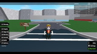 Roblox retailtycoon #8