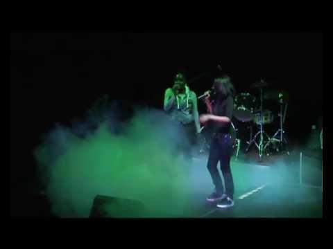 Shanzi & Teekz - cloud 9 haringey 6th form performance