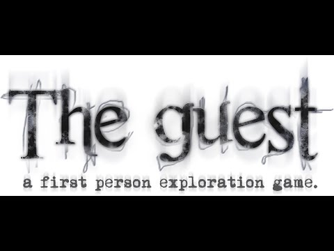 The Guest - Walkthrough (PC)