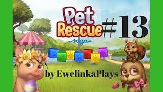 Pet Rescue Saga #13 Level 60-62 (King) Gameplay
