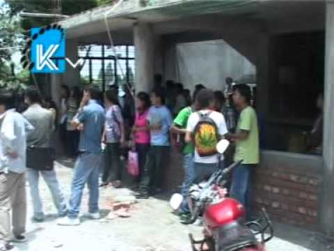KTV Kalimpong News 13th June 2011