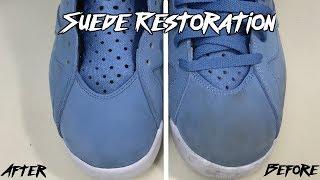 de59e39b8a1d How To Clean Nubuck Jordans