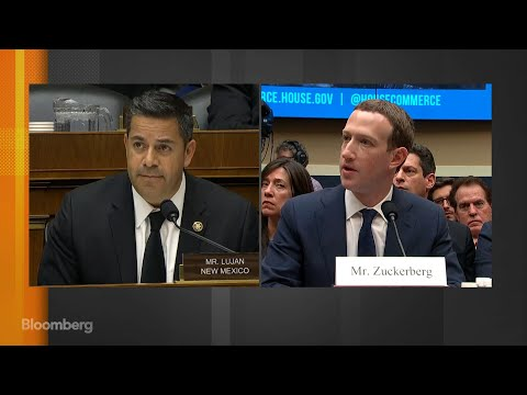 Zuckerberg Admits Facebook Collects Data on Non-Users