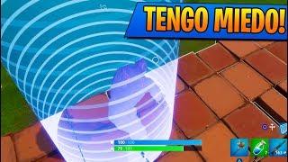 TENGO MIEDO!! FORTNITE: Battle Royale