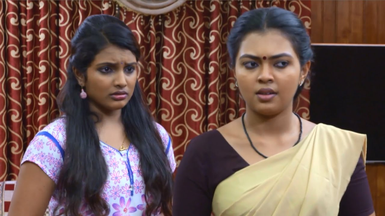 Krishnatulasi | A new friend for Krishna | Mazhavil Manorama