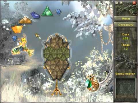 Игра Долина фей геймплей видео