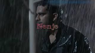 Marappathillai nenje nenje | ohh my kadavule | status | lyrics video