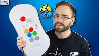 The New Neo Geo System For 2019