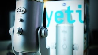 Blue Yeti Review and Setup Guide - How to get the best sound