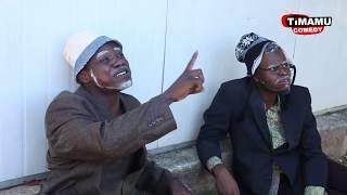 LAZIMA UCHEKE: Kainama REMIX - Wajuba ft Harmonize x Burna Boy