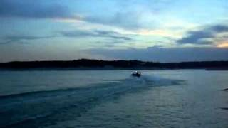 St Martin Mini Speed Boat Thumbnail