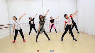 DANCE VIDEO Dance Choreography - FDC Open Class 2