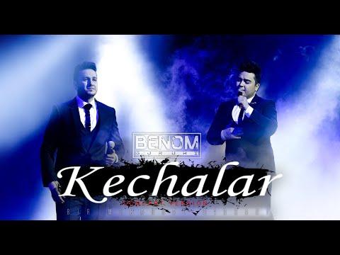 Benom & Shahzoda - Kechalar (Concert version) | Беном & Шаҳзода - Кечалар [Jonli ijro] 2017