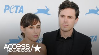 Casey Affleck & Summer Phoenix Finalize Divorce & Will Reportedly Share Custody Of Their Kids