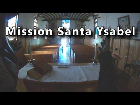 ~ Mission Santa Ysabel ~