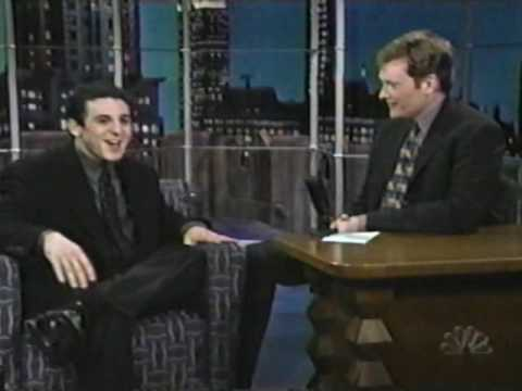 Fred Savage interview 1998