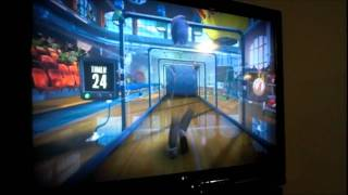 Review of Kinect Adventures for Xbox 360 by Protomario