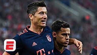 There is nothing Robert Lewandowski can't do – Shaka Hislop | Bundesliga