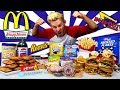 AS MANY CALORIES AS POSSIBLE (AMCAP) CHALLENGE!