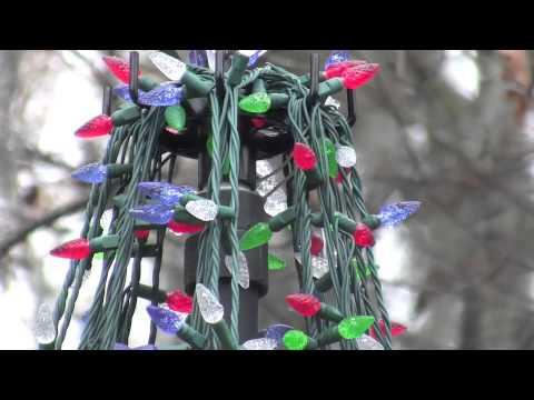 Behind the Scenes - 2013 Blake's Christmas Light Display