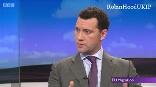 Steven Woolfe UKIP vs 2 anti British Labour MPs