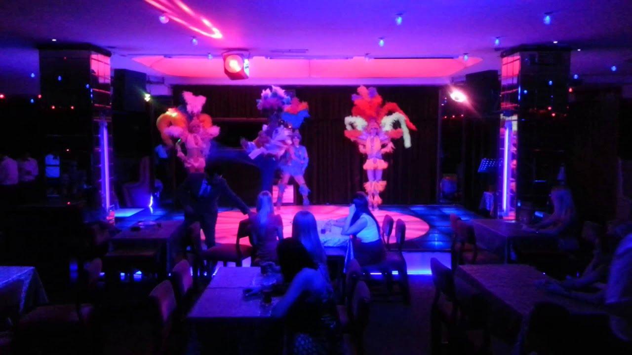 Club Casino Final Ankara