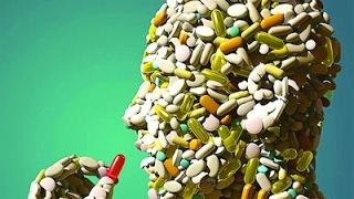 Что будет после приема антибиотиков(, 2017-02-01T13:27:58.000Z)