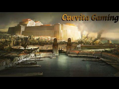 Civilization IV (CtC) - Cartago #14 Chiefdom