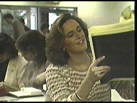 1985 KREM TV News Team Promo