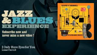 Liane Carroll - I Only Have Eyes for You - JazzAndBluesExperience