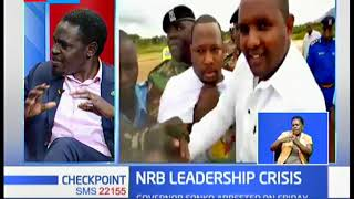 The Nairobi leadership crisis (Part 1) |CHECKPOINT