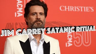 Jim Carrey's Girlfriend DEAD - Satanic Illuminati Numerology EXPOSED!