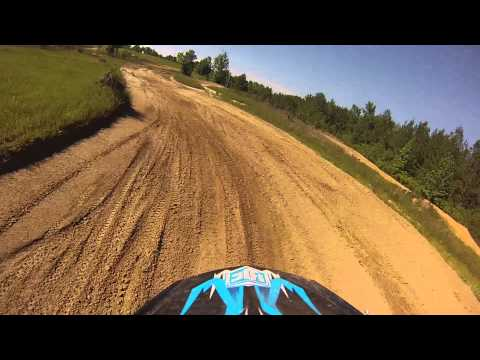 Oak grove motorsport park mx track layout 5/2/15