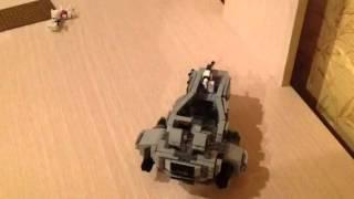 Lego:Star Wars75100 обзор