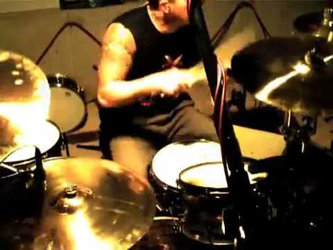 """Apocalypse Radio - """"The End is Here!"""" (Branden Steineckert on Drums)"""