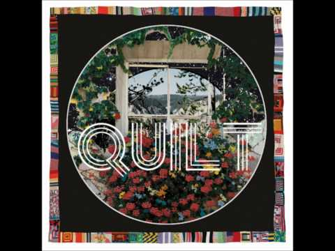 Quilt - Young Gold