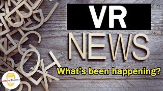 VR NEWS: New Local Multiplayer Arena For Quest, Hotel RnR This Month, Google Maps AR And More