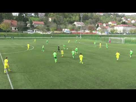U17: Krško - Domžale 3:0