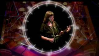 Mary McCaslin - Pinball Wizard (banjo) - Studio recording