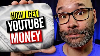How I Make Money From My YouTube Channel