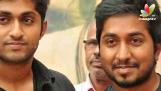 Dhyan Sreenivasan To Make Directorial Debut I Latest Malayalam Movie News