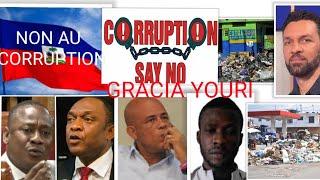 29JUILLET GRACIA DELVA LAN CH MANDA LA POLICE YOURI HAITI NEWS