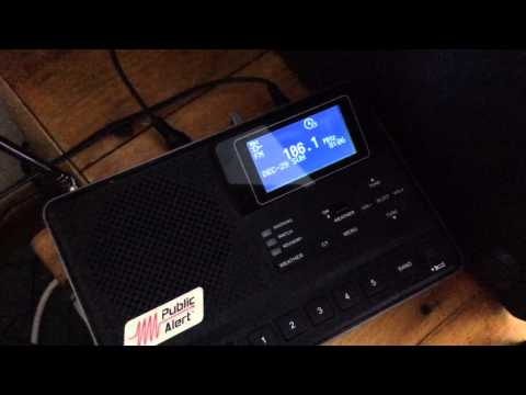 106.1 WCOD from Hyannis, MA recieved in Hudson, MA