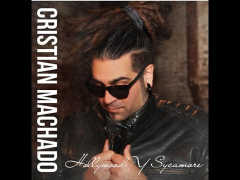 "Former Ill Niño vocalist Cristian Machado to release new album ""Hollywood Y Sycamore"""