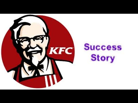 KFC OWNER|| REAL MOTIVATION VIDEO IN@ HINDI|| HOW KFC STARTED|| FULL VIDEO!!SUCCESS STORY||